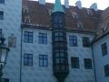Alter Hof, Marienplatz