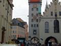 Altes Rathaus, Marienplatz
