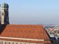 Frauenkirche, Marienplatz