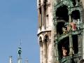 Glockenspiel, Marienplatz