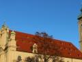 Heilig Geist Kirche, Marienplatz