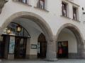 Hofbraeuhaus, Marienplatz