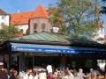 Viktualienmarkt, Marienplatz